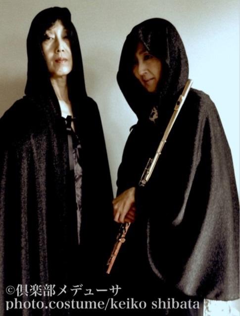 Costume: KEIKO SHIBATA